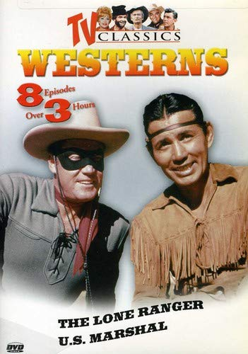 TV Classic Westerns, Vol. 3 [RC 1]