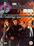The Invisible Man - 2 - Season 1 - Episodes 11-23