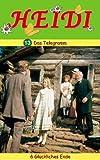 Heidi 13: Das Telegramm/Glückliches Ende