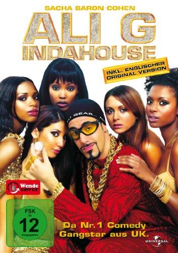 Ali G - Indahouse