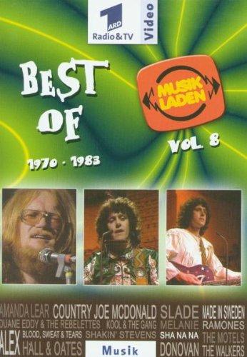Best of Musikladen Vol. 08