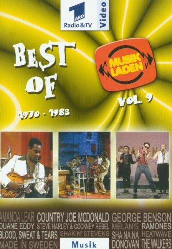 Best of Musikladen Vol. 09