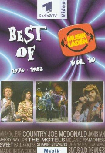 Best of Musikladen Vol. 10