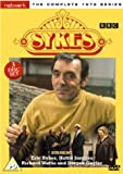 Sykes - The First Colour Series (3 DVDs)