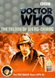 Doctor Who - The Talons Of Weng Chiang