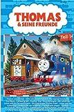 Thomas und seine Freunde - Teil 1 (20 Episoden)