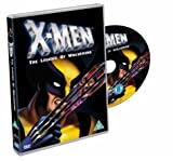 X-Men - The Legend Of Wolverine