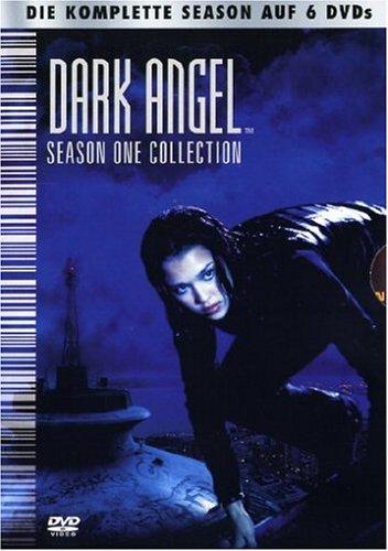Dark Angel Season 1 (6 DVDs)