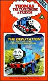 Thomas The Tank Engine And Friends - The Deputation