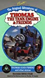 Thomas The Tank Engine And Friends - The Original Adventures Of - Thomas Goes Fishing