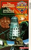 Doctor Who - The Sontaran Experiment / The Genesis Of The Daleks