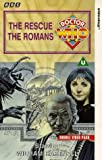 Doctor Who - The Rescue / The Romans
