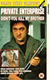 Comic Strip Classics - Private Enterprise / Didn't You Kill My Brother