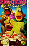 Zig And Zag - Million Quid Vid