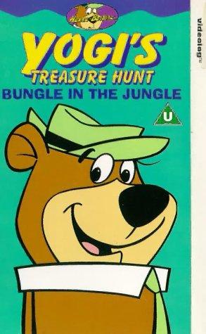 Yogi's Treasure Hunt: