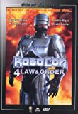 Robocop 4 - Law & Order