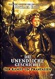 Die unendliche Geschichte - Die Abenteuer gehen weiter, Episode IV: Der Kampf um Phantasien