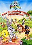 Baby Looney Tunes - Ein Ei-genartiges Abenteuer