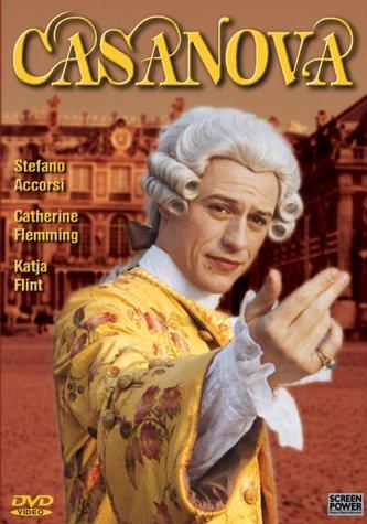 Casanova - Ich liebe alle Frauen