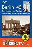 Spiegel TV - Berlin '45: Der Sturm auf Berlin / Der erste Sommer in Frieden