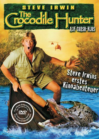 Crocodile Hunter