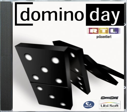Domino Day Domino Day PC CD-Rom