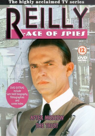 Reilly Ace Of Spies - After Moscow