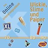 Titelmusik (auf der CD 'Wickie, Slime & Paiper XL')