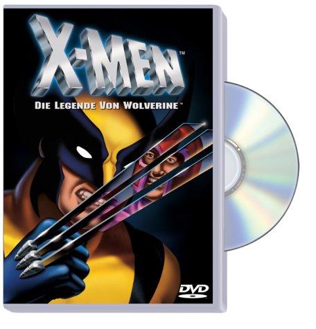 X-Men - Die Legende von Wolverine