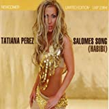 Salome's Song (Habibi) (Maxi-CD)