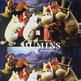 Mumins - Happy Version