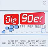 Die 90er - The Pop Years
