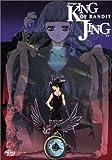 King Of Bandit Jing - Vol. 1 - Episodes 1 To 4