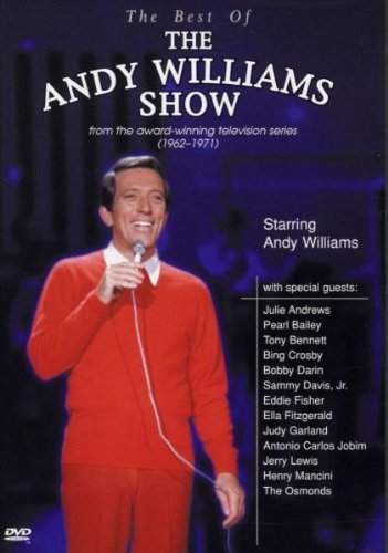 Andy Williams - The Best of the Andy Williams Show