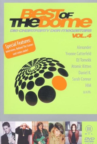 Best of The Dome Vol. 4