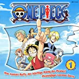 One Piece, Folge 1