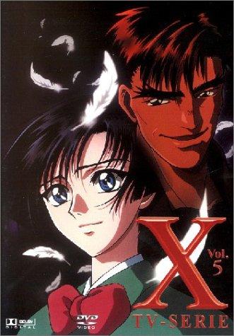 X - TV-Serie Vol. 5 (OmU)