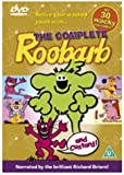 And Custard - The Complete Roobarb And Custard