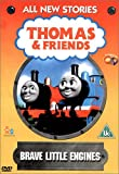 Thomas The Tank Engine And Friends - Brave Little Engines