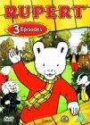 Rupert - Three Episodes