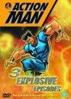 Action Man - Three Explosive Episodes