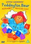 Paddington Bear - Alphabet Treasure Hunt