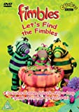 Lets Find The Fimbles