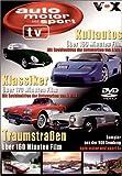 3er Schuber (Klassiker, Traumstraßen und Kultautos)