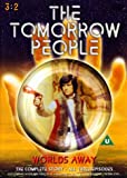 The Tomorrow People - World's Away - The Complete Story