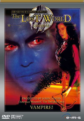 The Lost World 3: Vampire!