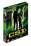 CSI - Crime Scene Investigation - Season 2 - Part 1