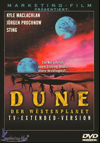 Dune - Der Wüstenplanet TV-Fassung