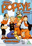Popeye - All New Cartoons - Ye Olde Popeye