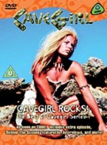 Cavegirl - The Best of Cavegirl